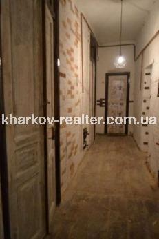 3-комнатная квартира, ЮВ и ЦР - фото 8
