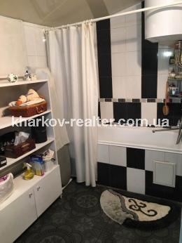 2-комнатная квартира, ЮВ и ЦР - фото 13