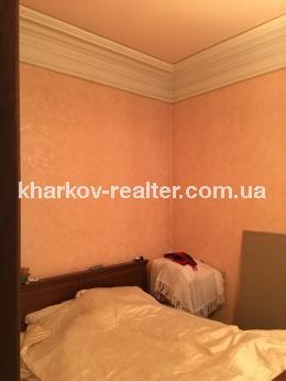 2-комнатная квартира, ЮВ и ЦР - фото 15