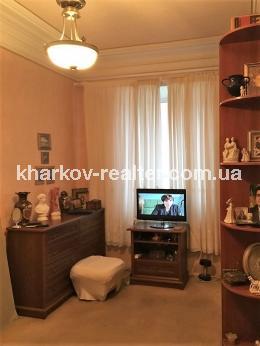 2-комнатная квартира, ЮВ и ЦР - фото 4