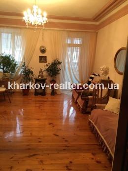 2-комнатная квартира, ЮВ и ЦР - фото 6
