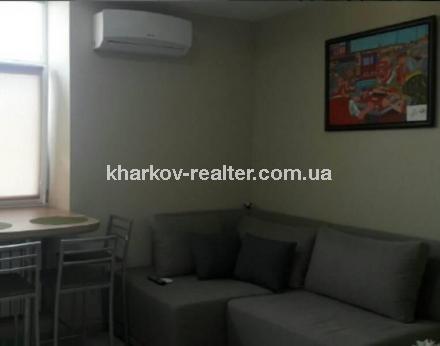 2-комнатная квартира, Центр - Image2