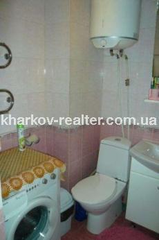 1-комнатная квартира, Н.Бавария - Image4
