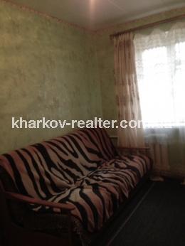 1-комнатная гостинка, П.Поле - Image3