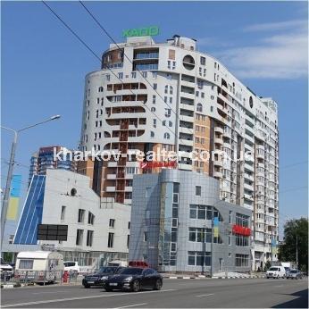 5-комнатная квартира, П.Поле - Image1