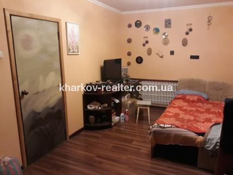 4-комнатная квартира, Сев.Салтовка - Image7