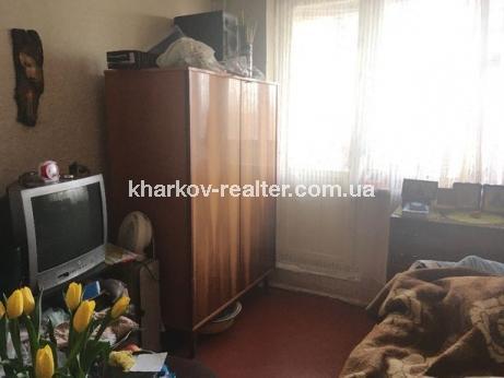 4-комнатная квартира, Сев.Салтовка - Image8