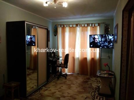 2-комнатная квартира, Купянский - Image1