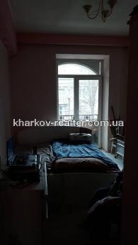 2-комнатная квартира, Центр - фото 4