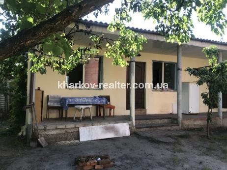 Дом, Павловка - фото 11