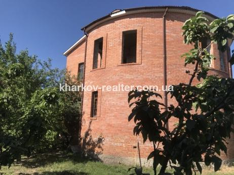 Дом, Павловка - фото 12