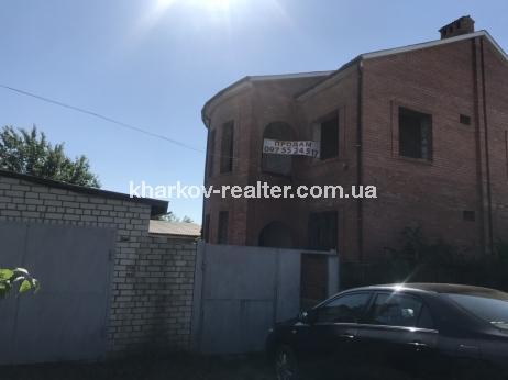 Дом, Павловка - фото 14