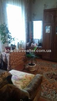 Часть дома, Алексеевка - фото 3