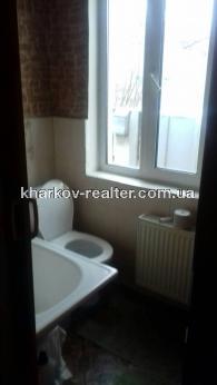 Часть дома, Алексеевка - фото 6
