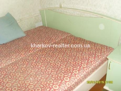 3-комнатная квартира, Нов.Дома - фото 2