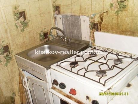 3-комнатная квартира, Нов.Дома - фото 7