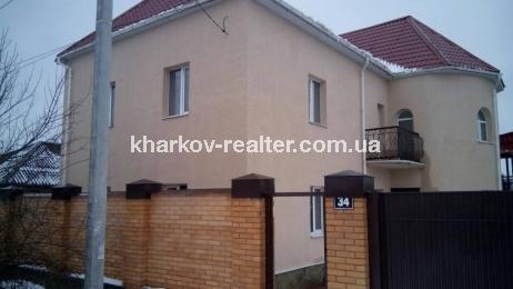 Дом, Салтовка - фото 27