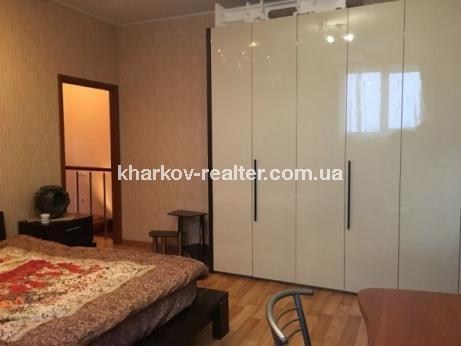 3-комнатная квартира, ХТЗ - Image7