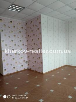 1-комнатная гостинка, Салтовка - фото 3