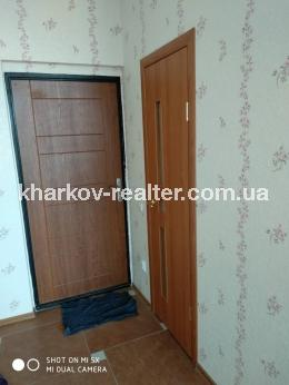 1-комнатная гостинка, Салтовка - фото 4