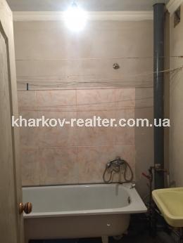 2-комнатная квартира, Салтовка - Image7