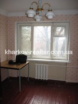 1-комнатная гостинка, П.Поле - Image1